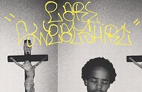 Stream Earl Sweatshirt's <i>Doris</i> now. Do it.