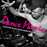 Stream Paul Johnson's contribution to Strut's forthcoming Dance Mania compilation