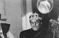 Homeroom's latest class: intro to jazz legend Sun Ra