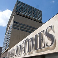 Sun-Times Media rehires four photographers and gives them new titles