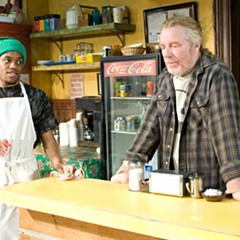Superior Donuts extended