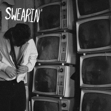 Swearins self-titled LP