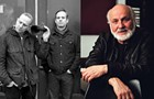 Synth pioneer Morton Subotnick chats with the Sea and Cake's John McEntire and Sam Prekop