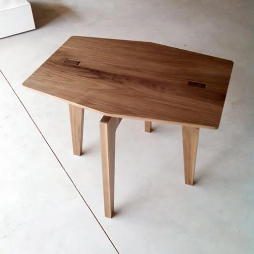 Tak Tray Table by Brigette Buckley