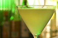 Take a sip: Bar DeVille's Songbird
