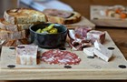 Take your meatings at Tête Charcuterie . . . but save room for salad