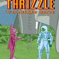 Tales Designed to Thrizzle Discussion at Challengers Comics