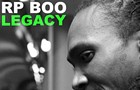 Talking about <i>Godzilla</i>'s footprint on footwork with RP Boo