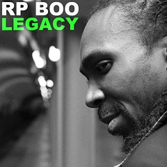Talking about Godzilla's footprint on footwork with RP Boo