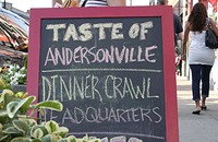 <i>Reader</i>'s Agenda Wed 8/7: the Lamar Hunt U.S. Open Cup, Parade of Sail, and the Taste of Andersonville Dinner Craw