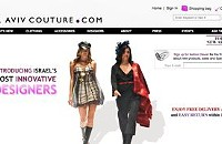 Tel Aviv Couture Goes Live