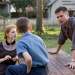 Terrence Malick moves heaven and earth in The Tree of Life