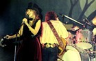 Watch Fleetwood Mac play heavy metal