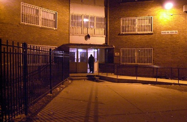 how a story about the horrors of housing projects became