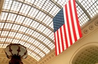 The Activate Union Station contest: Bang-bang's already taken
