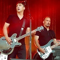 Try not to miss the Afghan Whigs at Riot Fest on Saturday