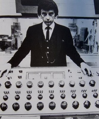 The Agony and the Ecstasy of Phil Spector