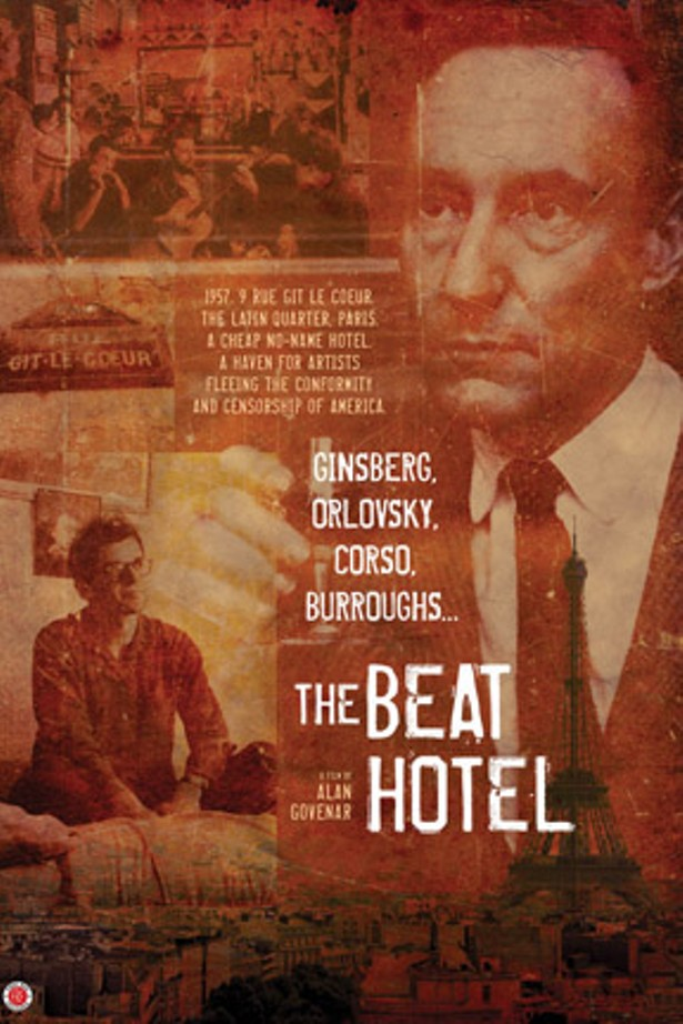 the beat hotel chicago reader