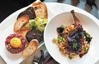 """The """"Belgish"""" bistro Leopold launches in West Town"""