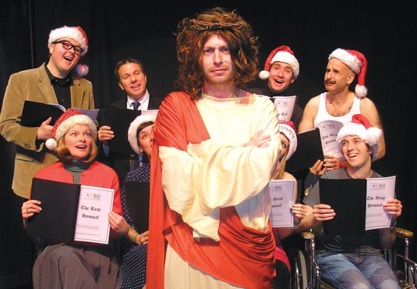 bestchurchmagnumjpg - Christmas Shows In Chicago