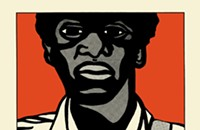 12/1 — Free Lecture by Black Panther Artist Emory Douglas