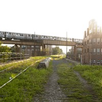 The Bloomingdale Trail is (suddenly) fully funded