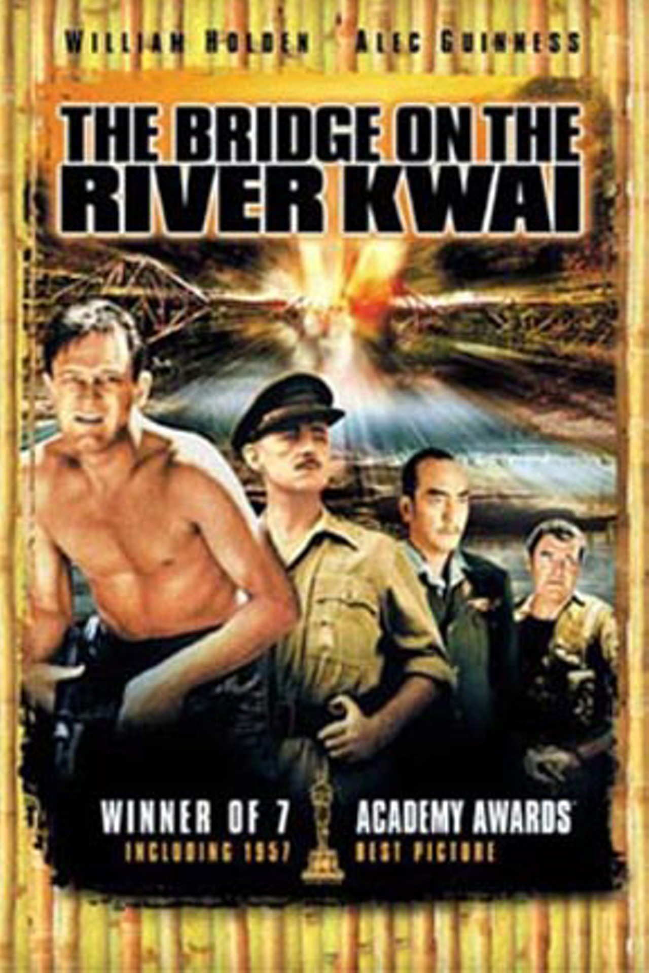 The Bridge On The River Kwai Chicago Reader