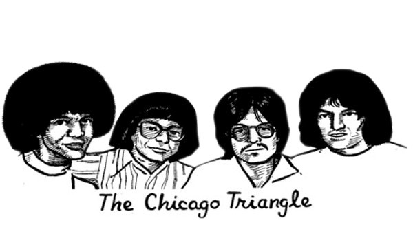 The Chicago Triangle