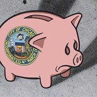 """The City Releases the """"Shadow Budget"""""""