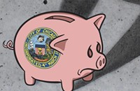 "The City Releases the ""Shadow Budget"""