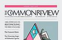 The Common Review Is Ceasing Print Publication, Going Online Only