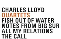 The contemplative beauty of Charles Lloyd, boxed