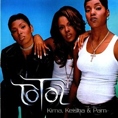 The cover of Kima, Keisha, and Pam