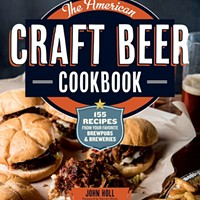 The craft of beer pairing: <i>The American Craft Beer Cookbook</i>