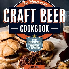 The craft of beer pairing: The American Craft Beer Cookbook
