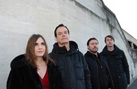 The Wedding Present plays <i>Seamonsters</i> on Tuesday