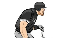 The existential Adam Dunn