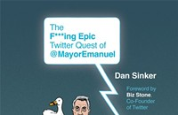 The F***ing Epic Twitter Quest of @MayorEmanuel doing pretty well at Amazon