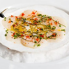 The fish is fresh—and pricey—at C Chicago