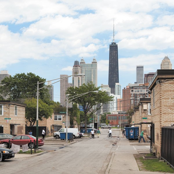 Separate Unequal And Ignored Politics Chicago Reader
