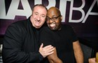 The Frankie Knuckles Foundation kicks off Sunday with a showcase of house-music royalty
