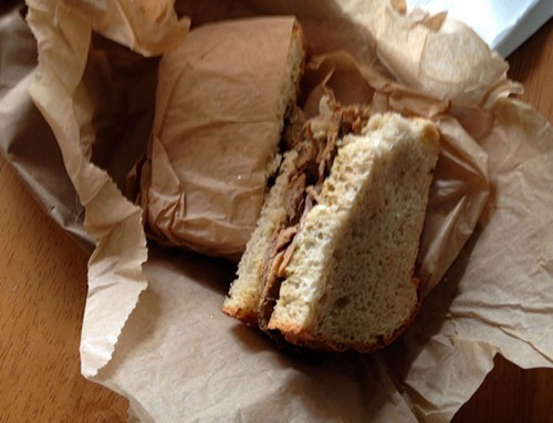 Andorka S Sandwich Shop Is All That And A Side Of Homemade
