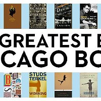 The Greatest Ever Chicago Book Tournament is down to the Final Four