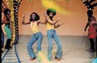 The greatest <i>Soul Train</i> performance?