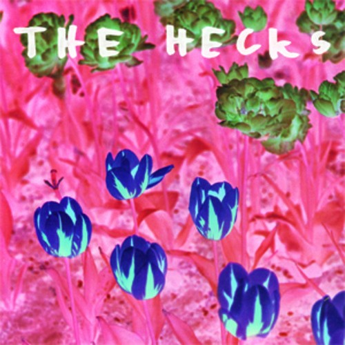 The Hecks upcoming single.