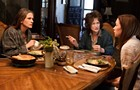 The home fires burn in <i>August: Osage County</i>