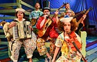 The Hypocrites' new <i>Pinafore</i> flips the sexes as an opening move