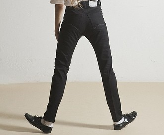 The Kara slim fit from Noko Jeans.