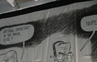The Late Cartoonist and AIDS Activist Danny Sotomayor on Exhibit