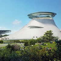 The Lucas Museum: On soggy ground?